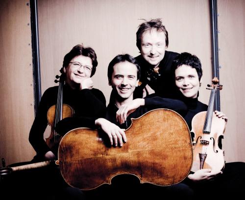 Arcanto Quartet