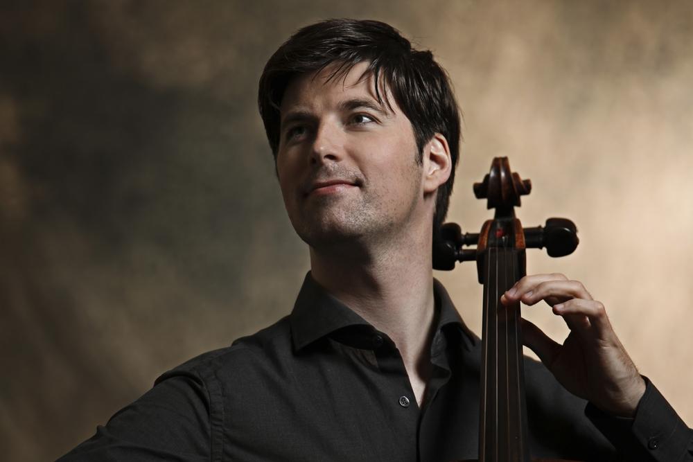 Daniel Muller-Schott, cello