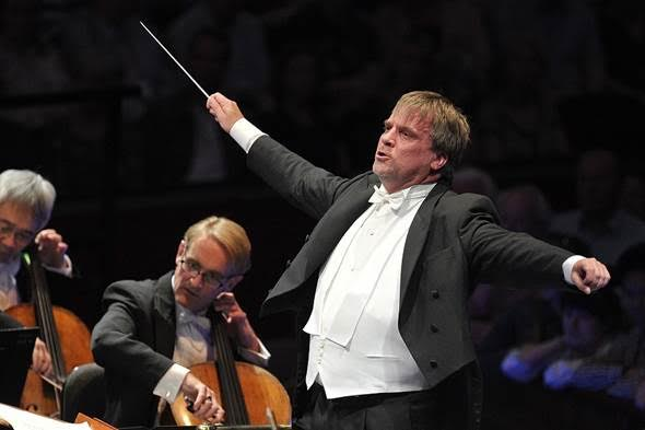the pursuit of discovery an interview with conductor john storgards