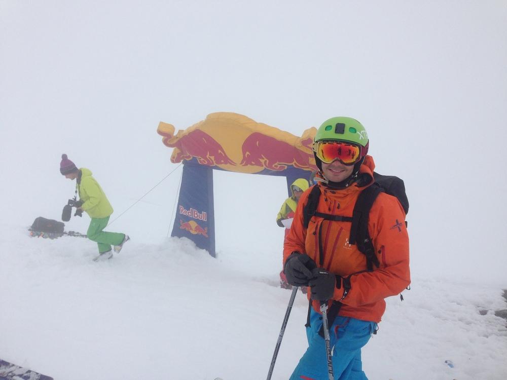 Extrem NM i Riksgränsen 2013