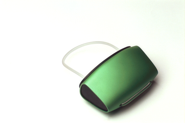 Portbag:  Ladys-bag