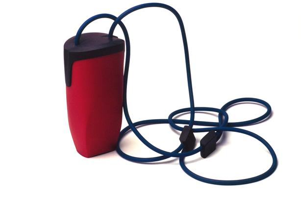 Portbag:  Hand bag