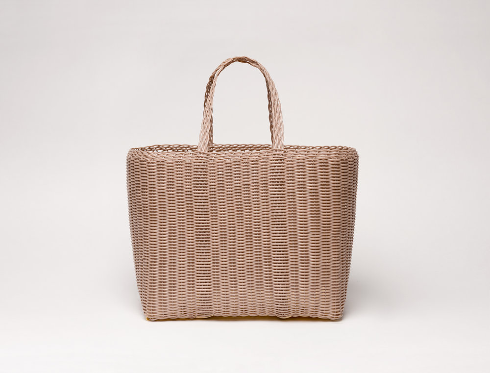 Palorosa® Small Tote basic Powder beige