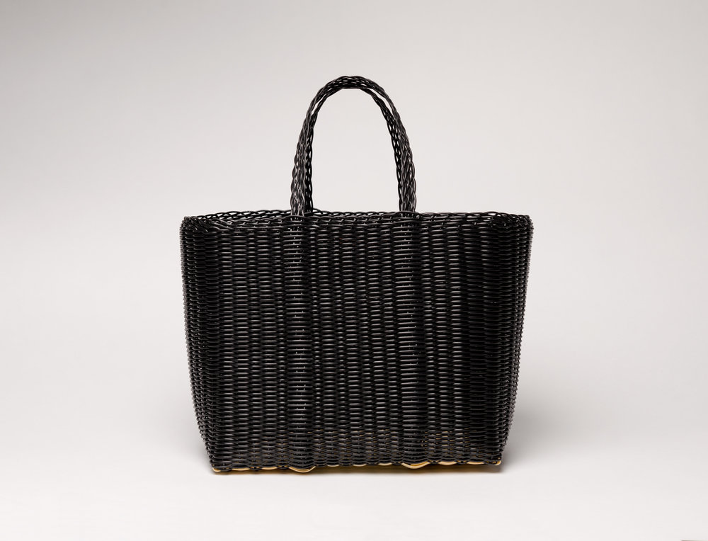 Palorosa® Small Tote basic Black