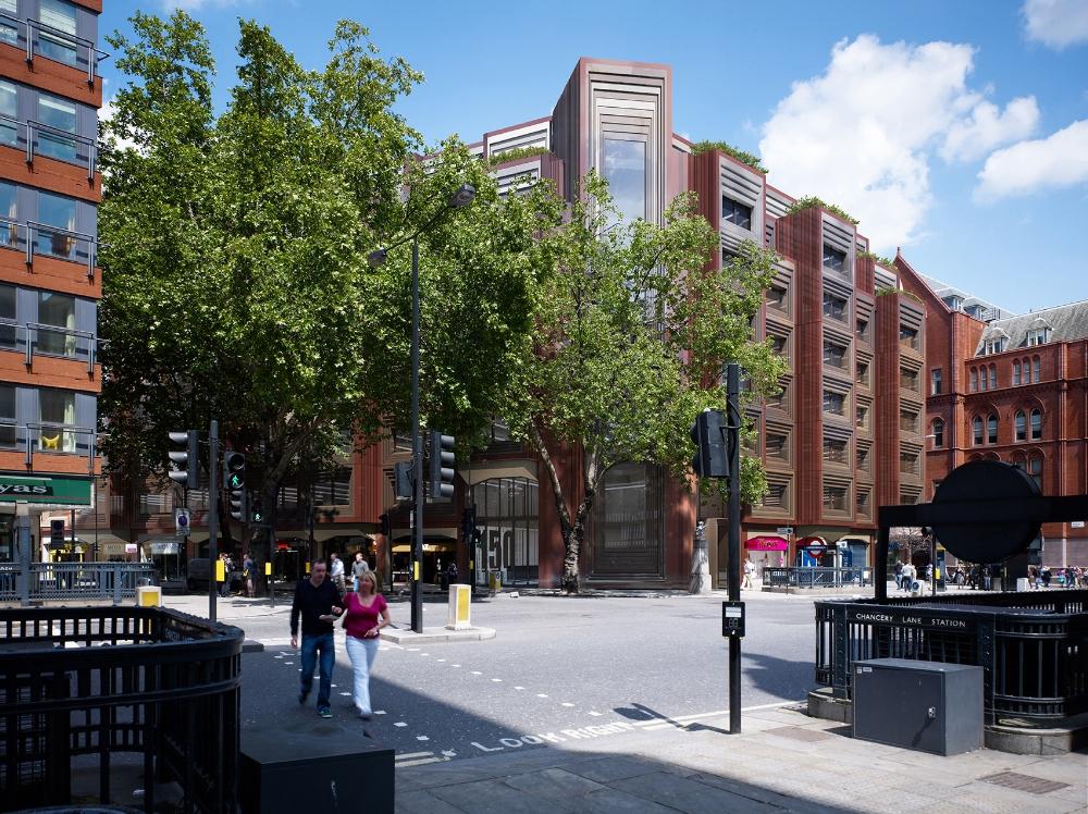London VR Studios