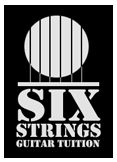 Six Strings Guitar Tuition
