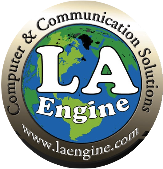LA Engine Computer Svc.