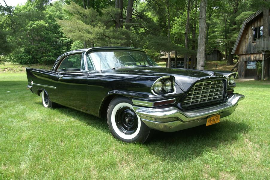 News SAM - Saratoga auto museum car show