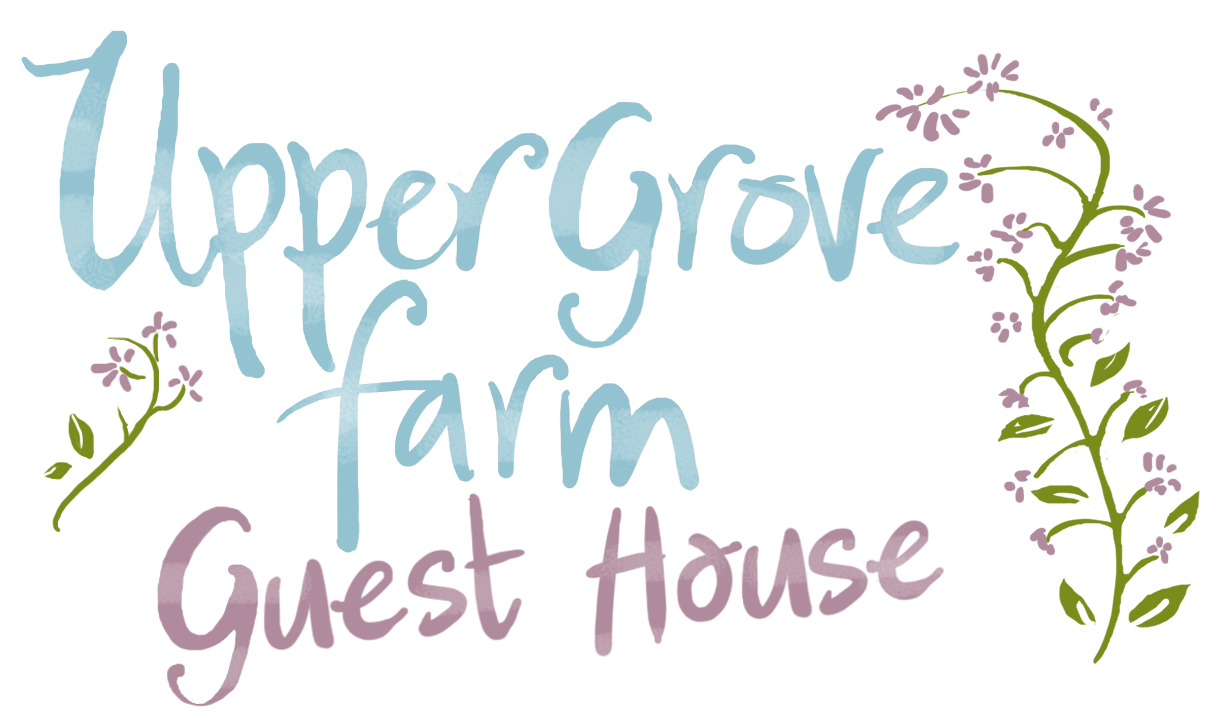 Upper Grove Farm Guest House