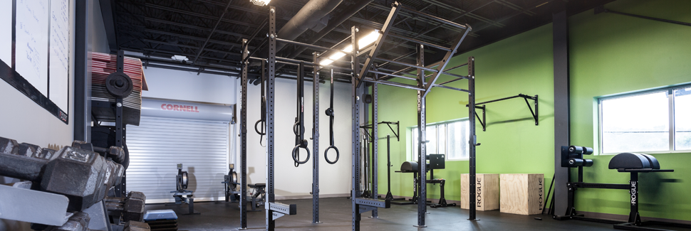 Workout Room | WEST