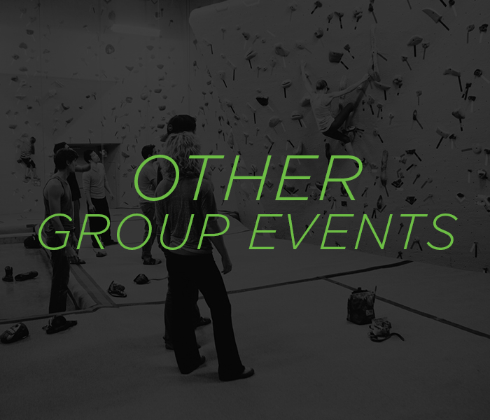 Click for More Info About Other Group Events.