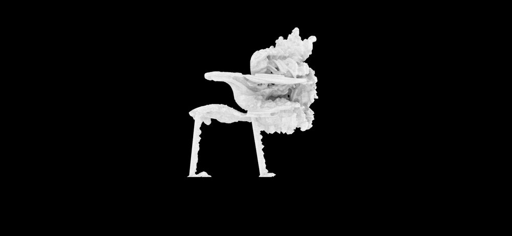 Chair Visualisation