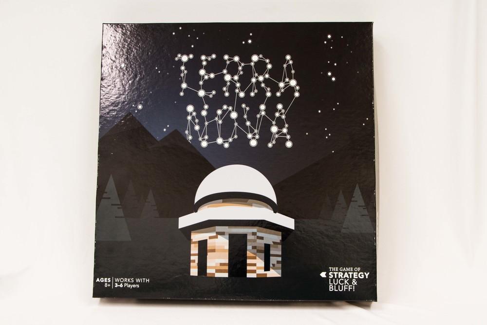 Kaity Tighe, Bryan Lorenz, Kelly Jacobsen. Terra Nova.