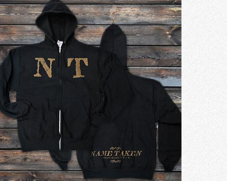 NAME TAKEN NT Hoodie MERCH (FIDDLER STORE)