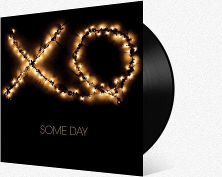 XO     Some day EP    DIGITAL (ITUNES)