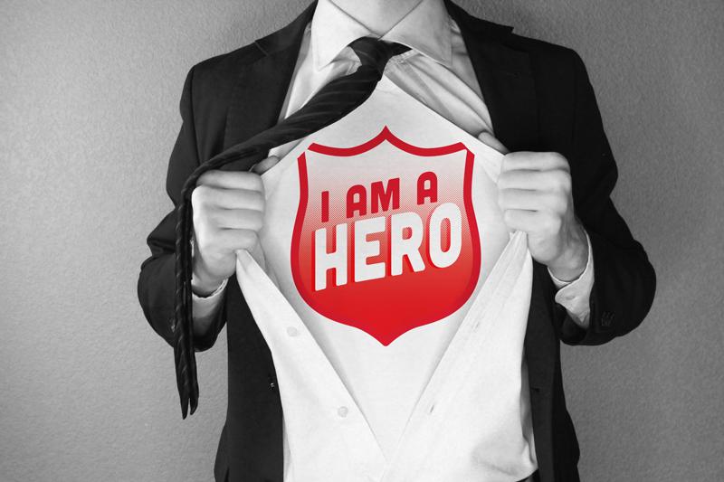 ohdeardelgado I am a hero
