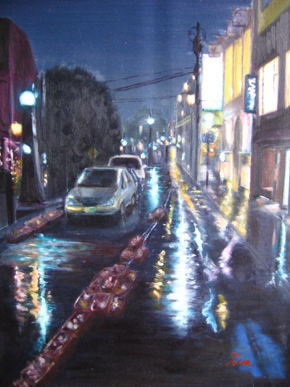 Cat's Street '08