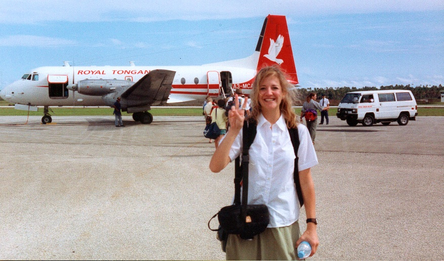 That Time I Joined The Peace Corps