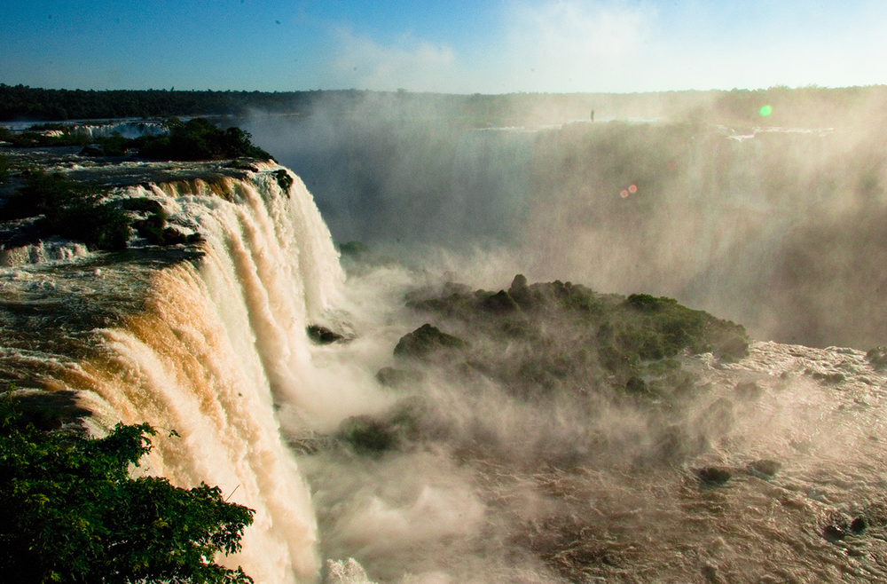 Foz de Iguaçu, Brasil