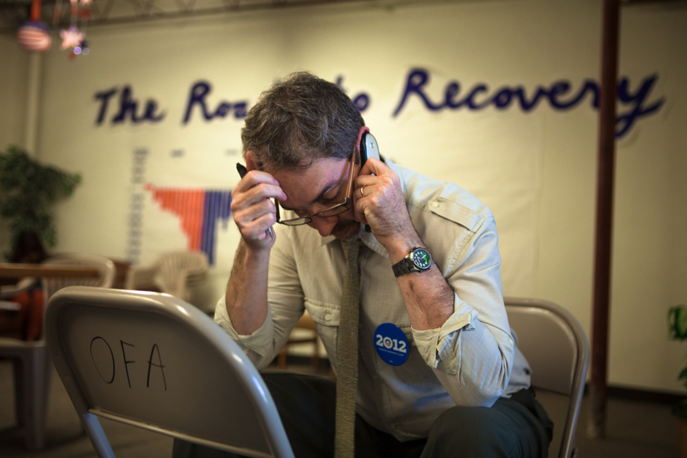 Nevada Phone Bank