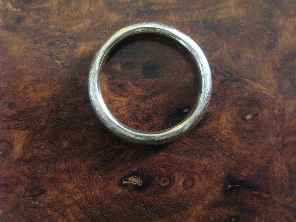 Helga's ring