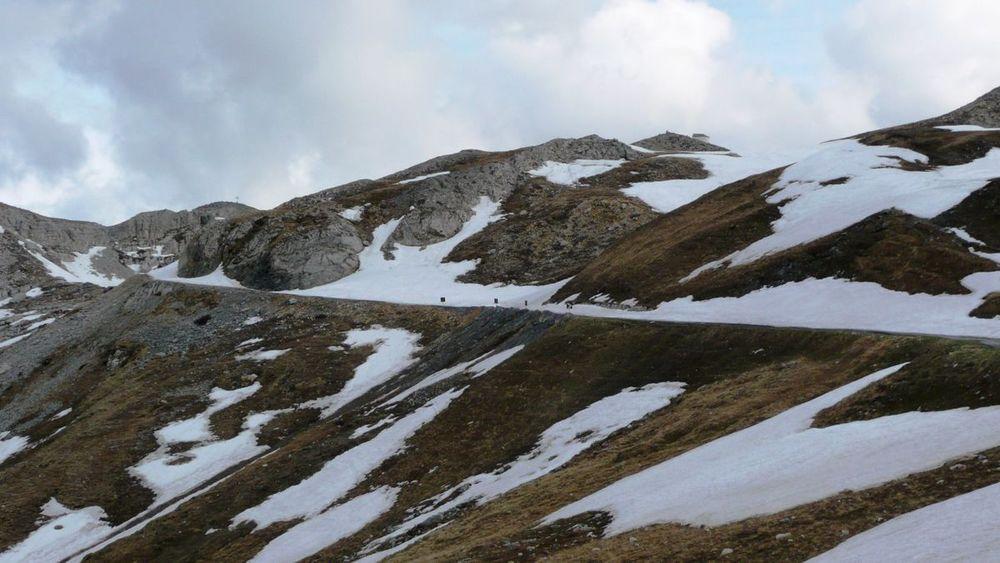 136 máira-stura ridge - colle dei morti, road blocked by snow.jpg