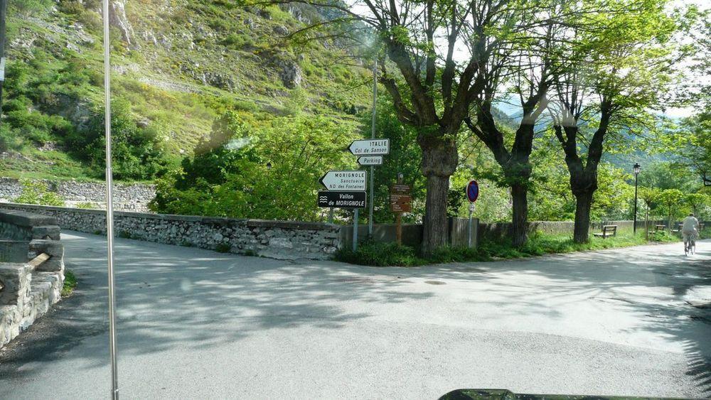 001 ligurian ridge roads - leaving la brigue.jpg