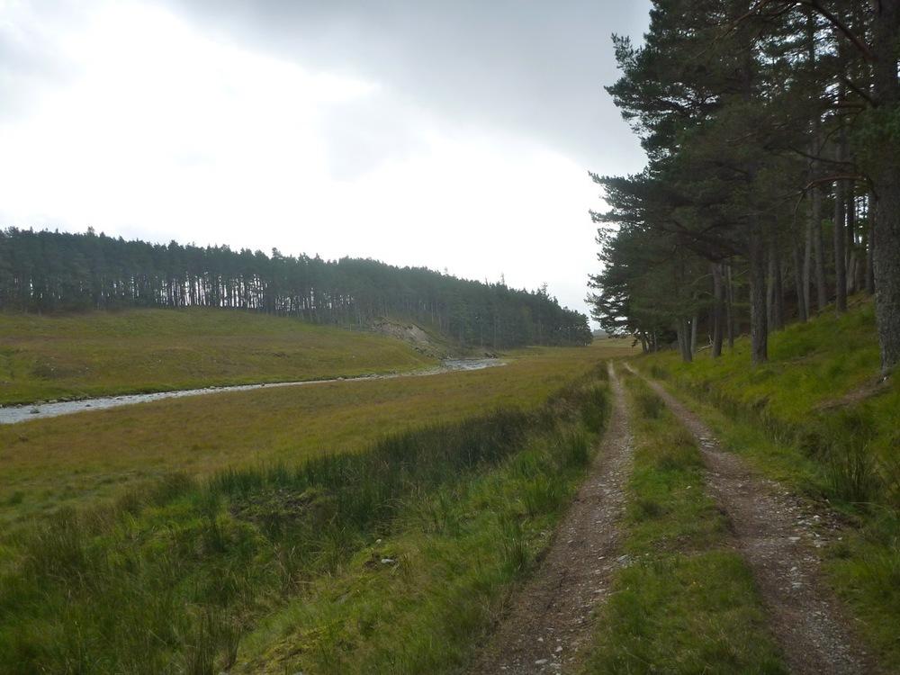 Upper Glen Pattack