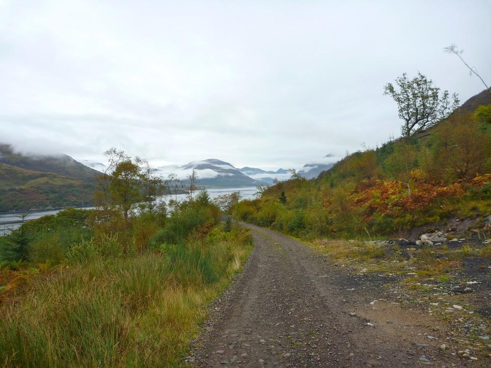 Loch Etive