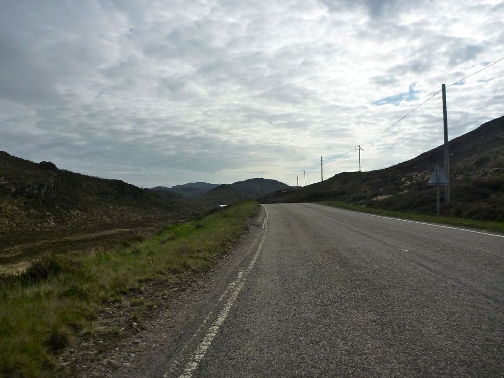 long climb away from loch maree.jpg