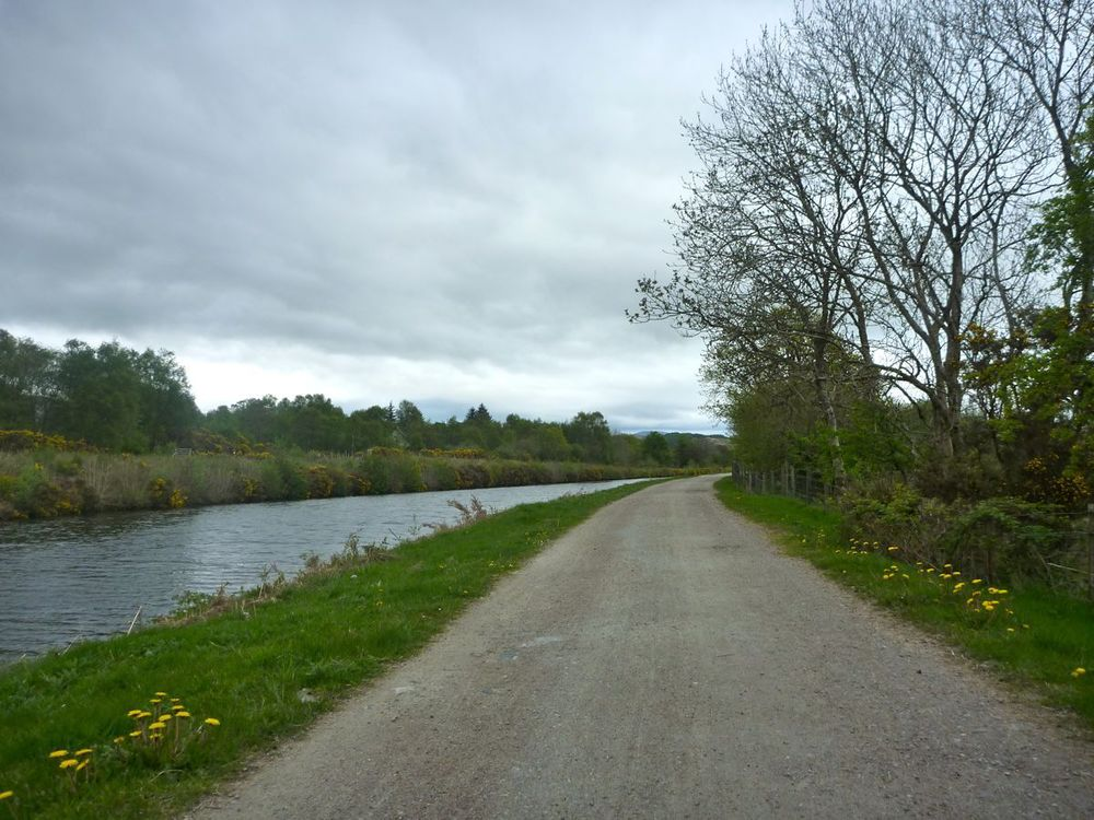 towpath and cycle path along the caledonian canal.jpg