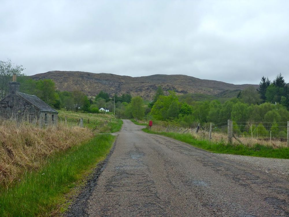 leaving strontian and heading into the hills.jpg