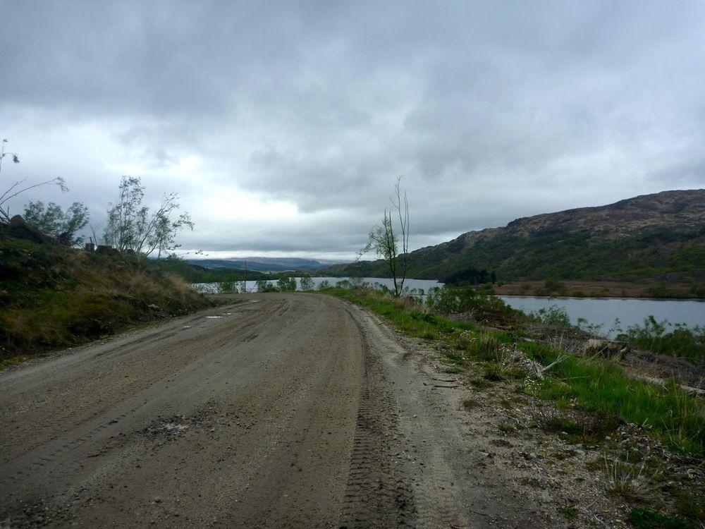 forest road and loch shiel.jpg