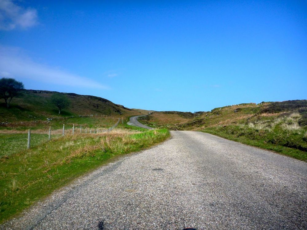 start of the lonely single-track road to ardnamurchan point.jpg