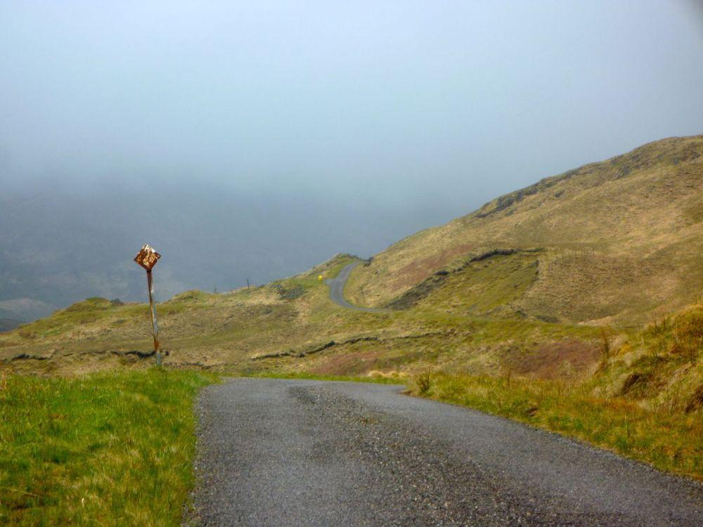 road winding along the flank of loch quoich.jpg