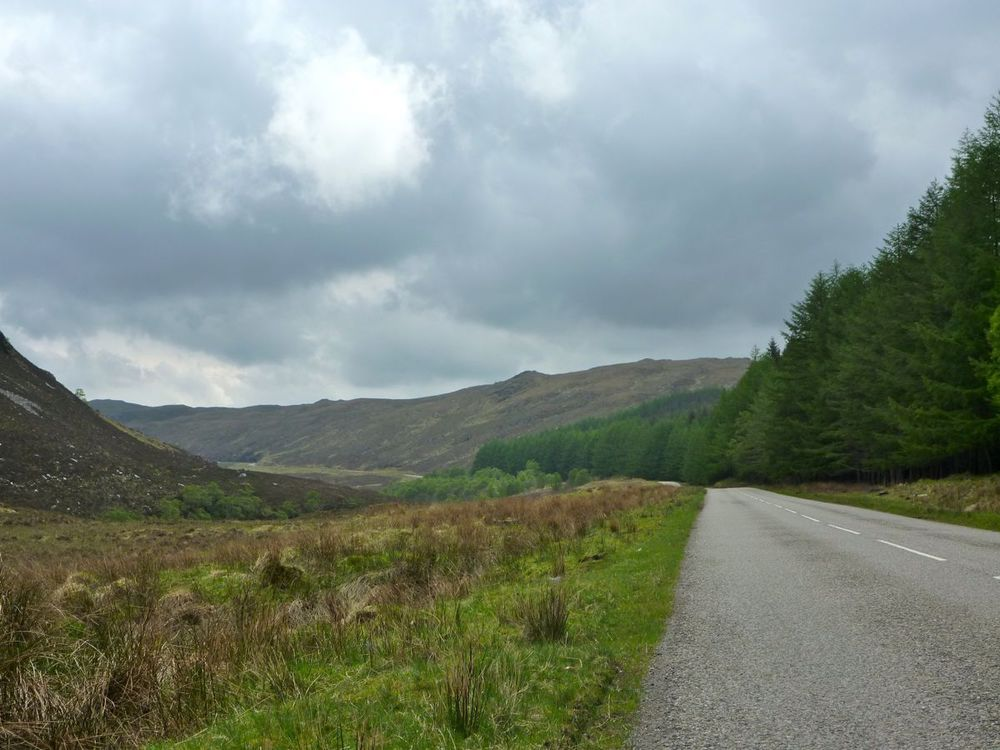 highlands open up on the climb out of dundonnel.jpg