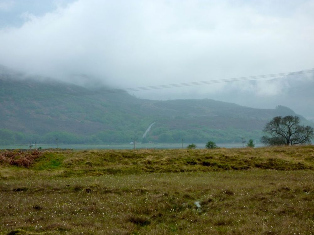 looking back at one of the dramatic 1 in 7 descents towards strathcarron.jpg