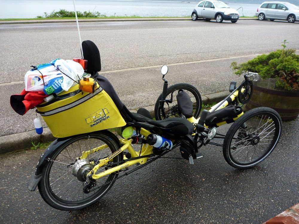trike at lochcarron with extra water.jpg