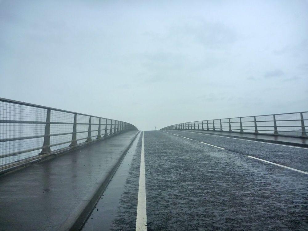 skye bridge from recumbent perspective in steady rain.jpg