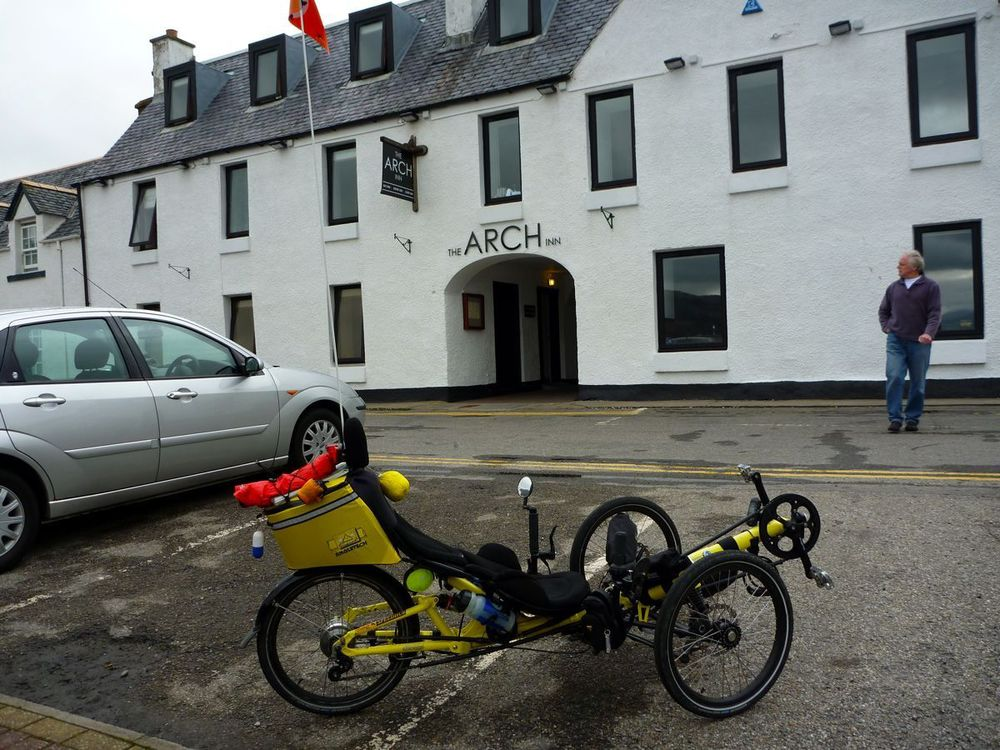 ready to go, arch inn in the background.jpg
