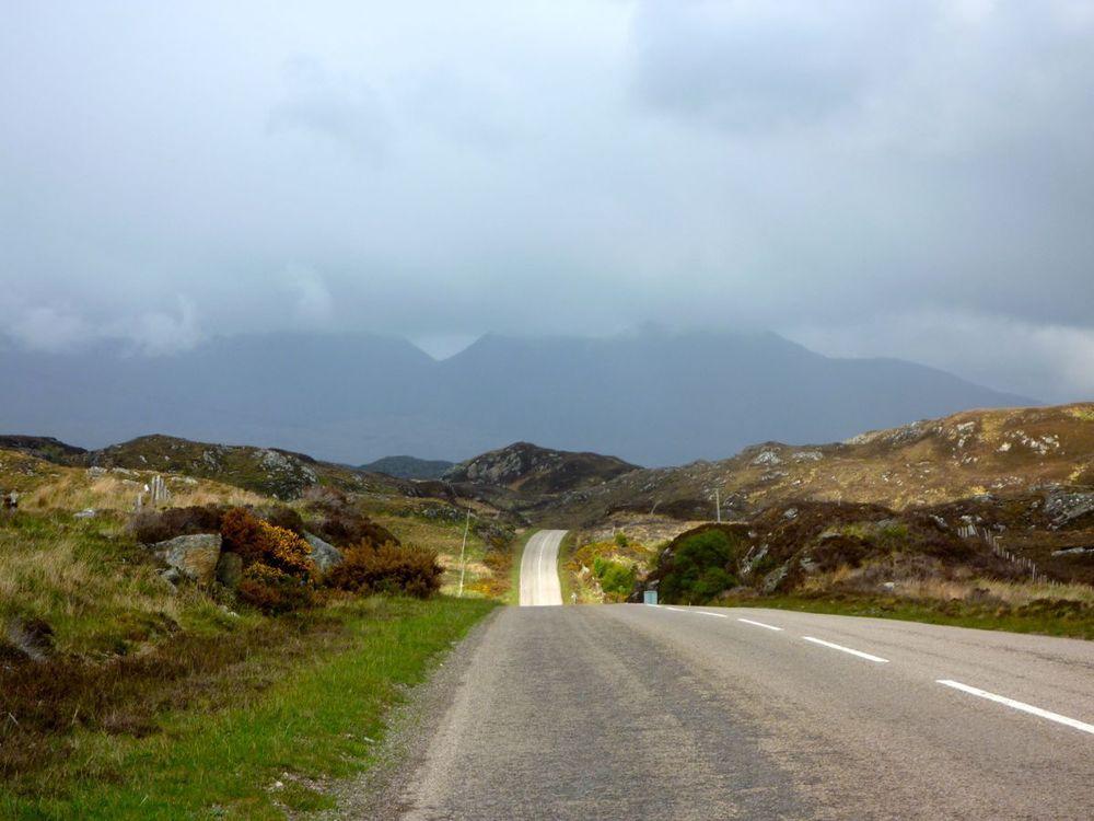 main road and quinag.jpg