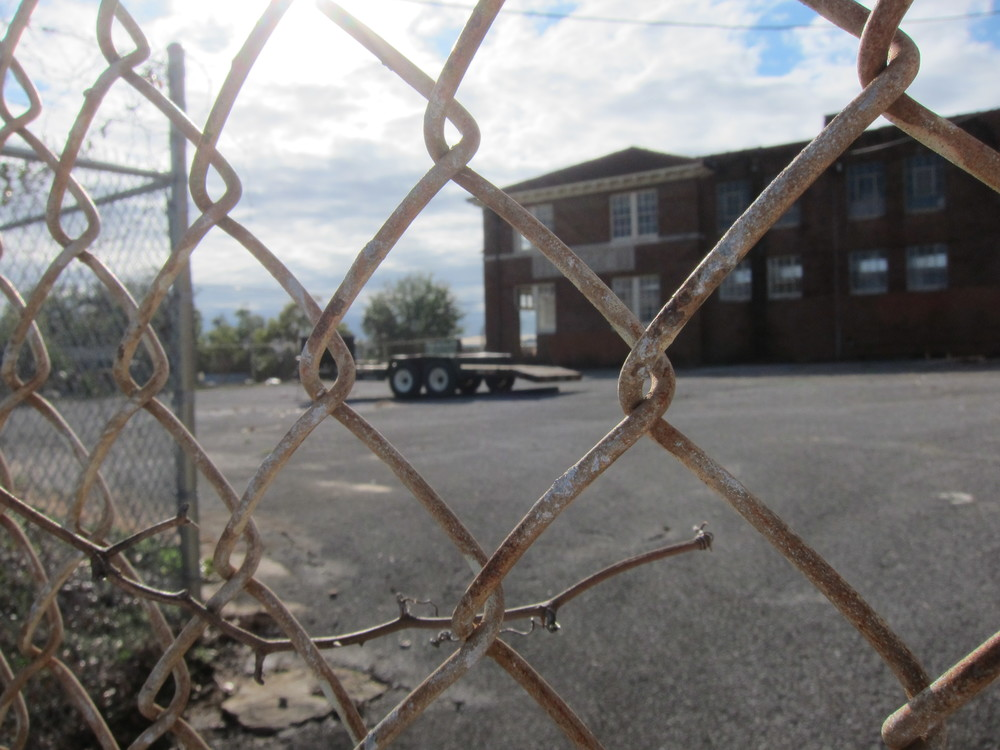 Plans to turn the old Coca-Cola bottling plant at 1625 N. Palafox into  a probation and parole office for the state Department of Corrections were scuttled after nearby North Hill neighbors objected.