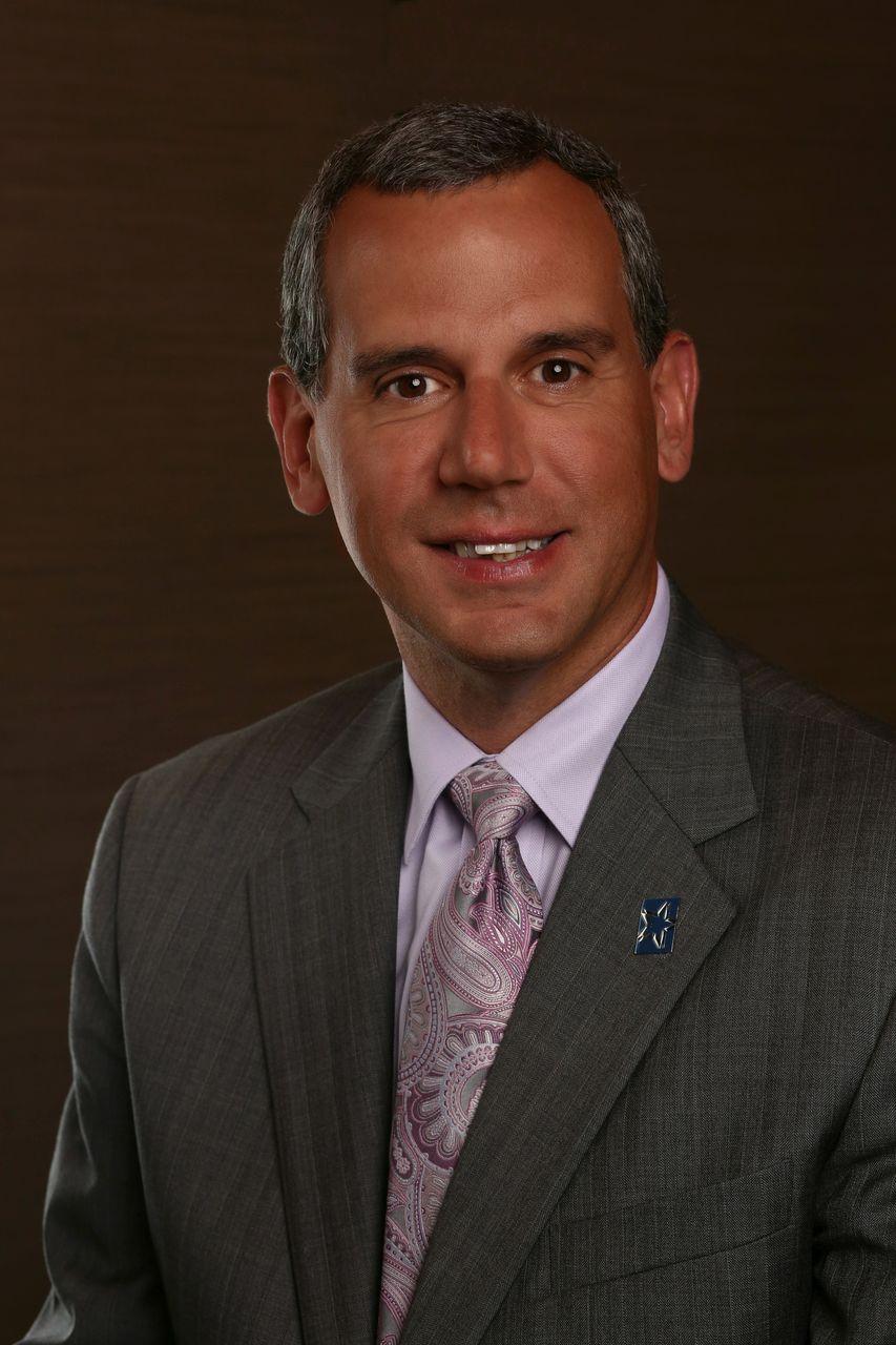 Tom Drez, CIO