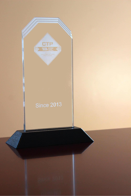 CTP Certification