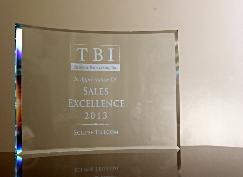 TBI Sales Excellence