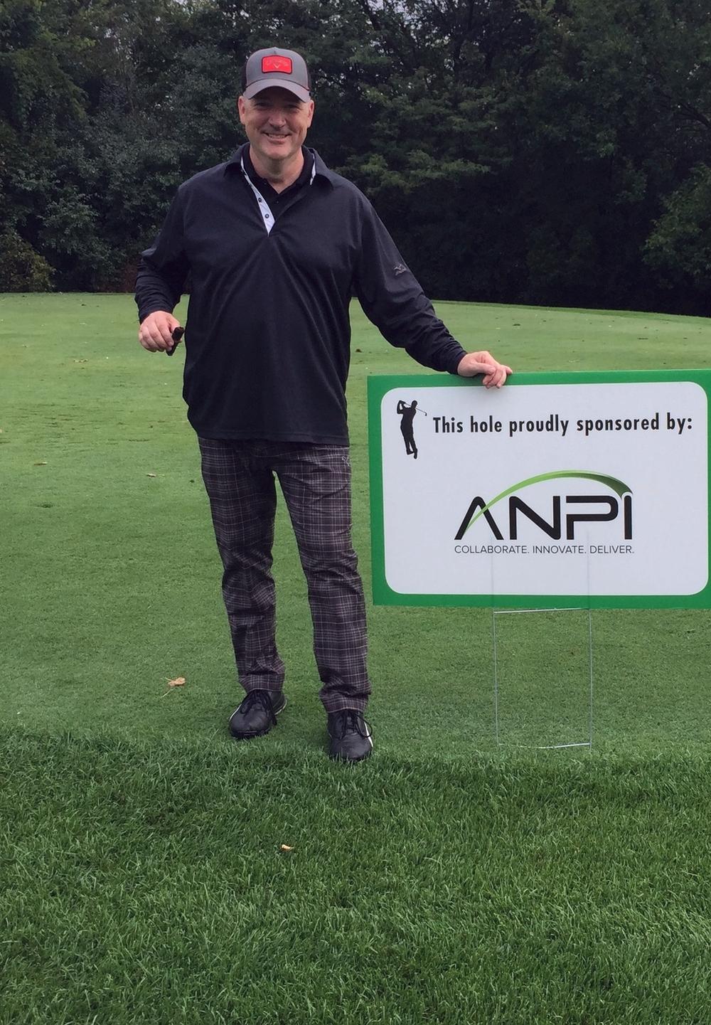 Todd w/ ANPI sponsorship