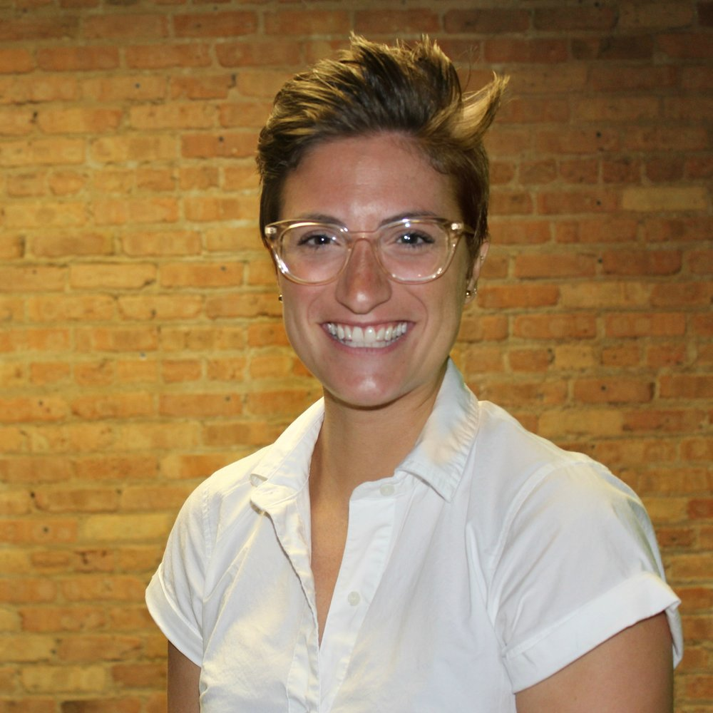 Nikki Martin