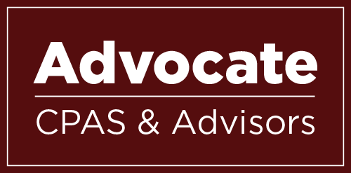 Advocate CPAs | Ozark & Branson, MO | Tax Preparation