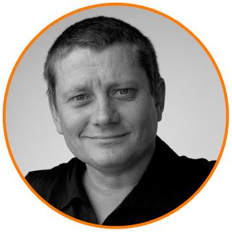KentMartinussen | CEO, Danish Architecture Centre (DAC)
