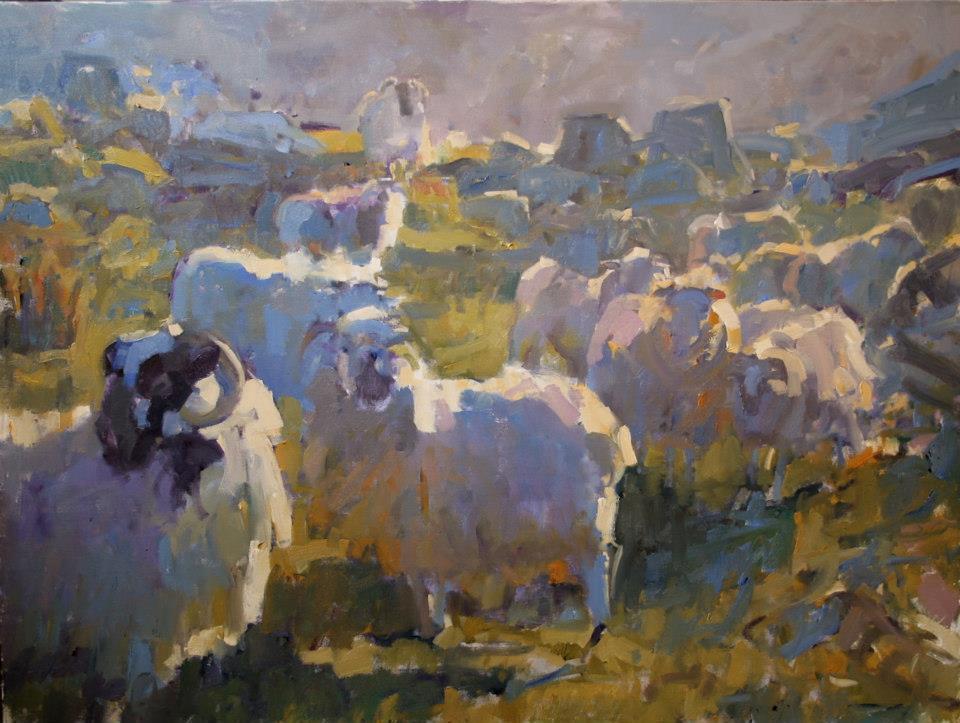 Sheep, Com a' Lochaigh